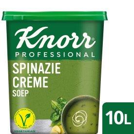 Knorr Potage aux Epinards Florentine 1.1 kg -