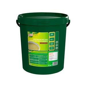 Knorr Potage aux Pois et Jambon