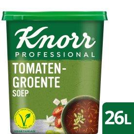 Knorr Potage aux Tomate et Légumes 1.43 kg -