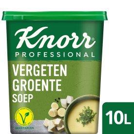 Knorr Potage de Légumes Oubliés 10L -