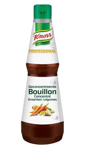 Knorr Professional Bouillon Concentré de Légumes
