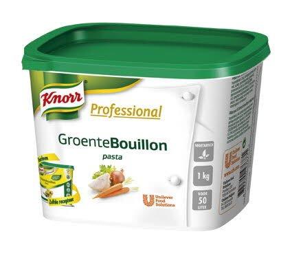 Knorr Professional Bouillon de Légumes Pâte -