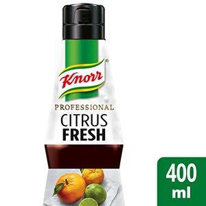 Knorr Professional Intense Flavours Citrus Fresh