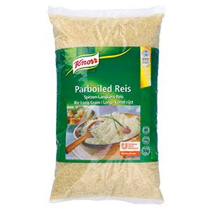 Knorr Riz Long Grain 5 Kg -