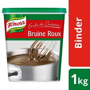 Knorr Roux Brun