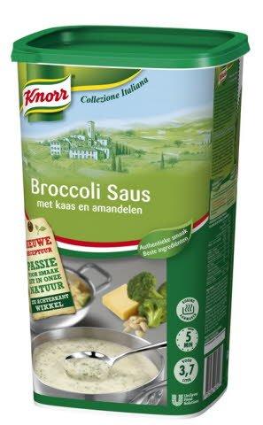 Knorr Sauce au Broccoli