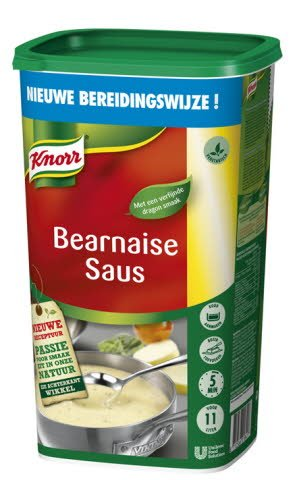 Knorr Sauce Béarnaise