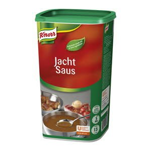 Knorr Sauce Chasseur 1,285 kg