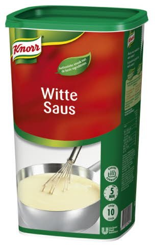 Knorr Sauce de Base Blanche