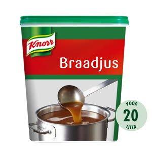 Knorr Sauce de Base Jus de Rôti