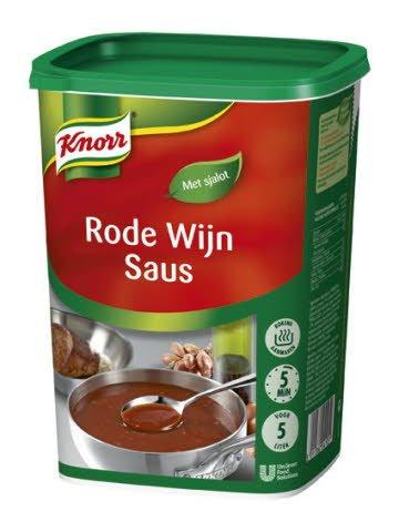 Knorr Sauce Marchand de Vin