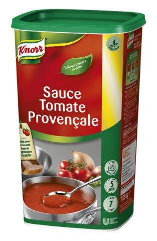 Knorr Sauce Tomate Provençale
