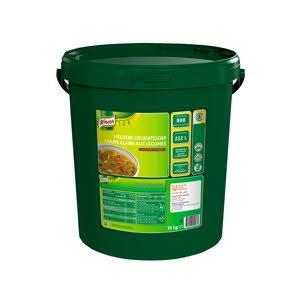 Knorr Soupe Claire au Légumes