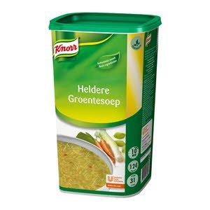 Knorr Soupe Claire aux Légumes