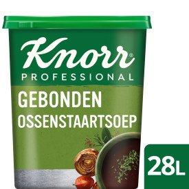 Knorr Soupe d'Oxtail Liée 1.26 kg -