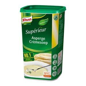 Knorr Supérieur Crème d'Asperges