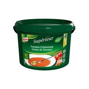 Knorr Supérieur Crème de Tomates