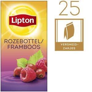 Lipton Everyday Églantier-Framboise