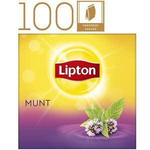 Lipton Everyday Menthe