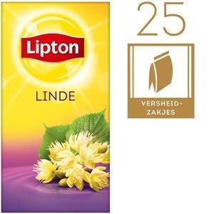 Lipton Everyday Tilleul