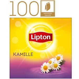 Lipton Feel Good Selection Camomille