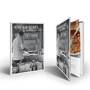 Magazine Mise en Place -