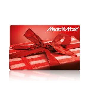 Mediamarkt Gift Card € 10