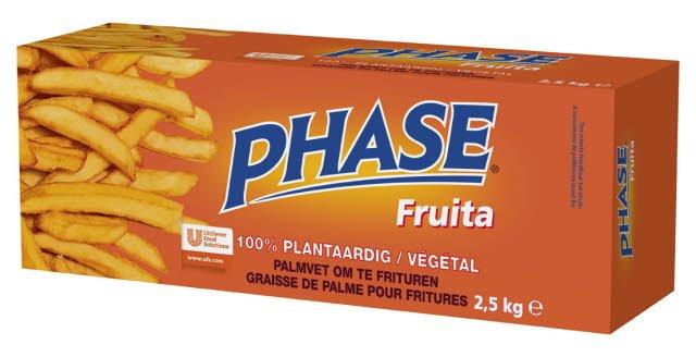 Phase Fruita