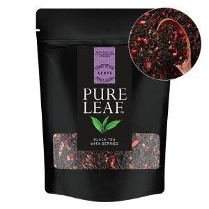 Pure Leaf Black Berries - Thé en vrac -
