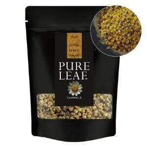 Pure Leaf Camomille - Thé en vrac -