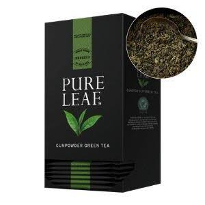 Pure Leaf Green Gunpowder - 25 sachets -