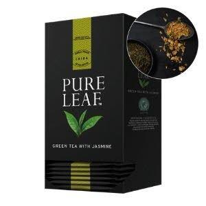 Pure Leaf Green Jasmine BIO - 25 sachets -