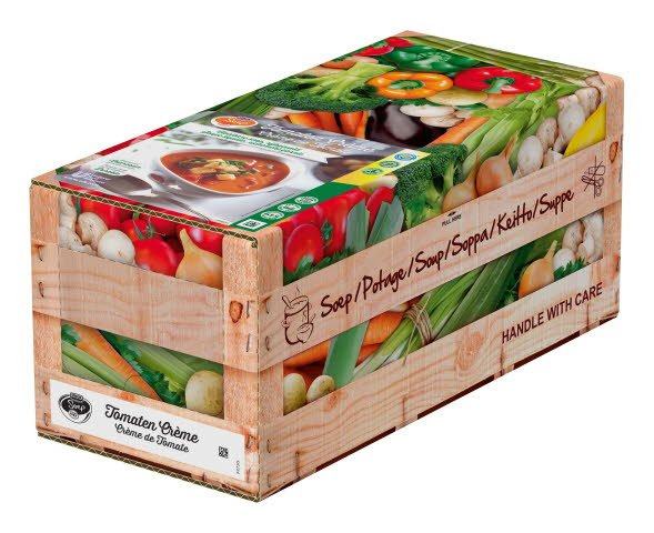 Unox Crème de Tomates