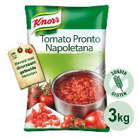 Knorr Collezione Italiana Napoletana Poche