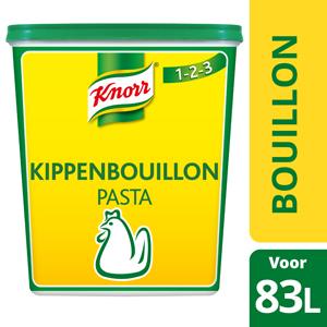 Knorr 1-2-3 Bouillon de Poule en Pâte