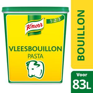 Knorr 1-2-3 Bouillon de Viande en Pâte - Découvrez Knorr 1-2-3 Bouillon de Viande en Pâte, pour un goût puissant