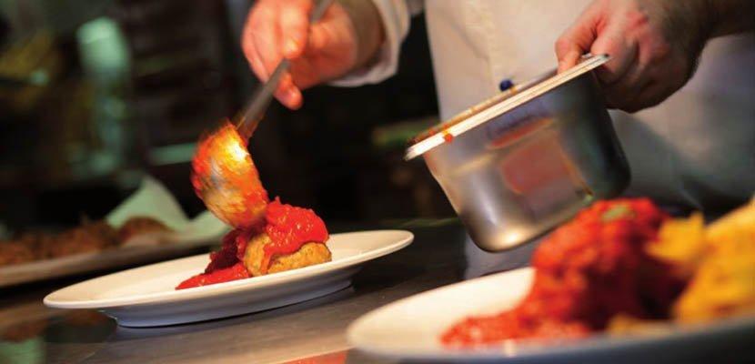 Knorr Collezione Italiana Tomatino Poche -