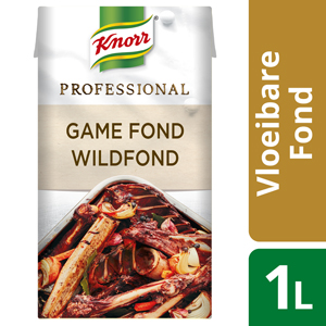 Knorr Professional Fond de Gibier