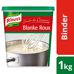 Knorr Roux Blanc