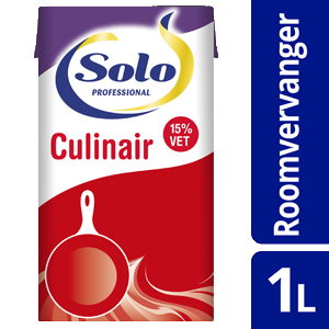 Solo Professional Culinaire
