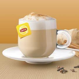 Lipton PerfectT Chai Tea Latte