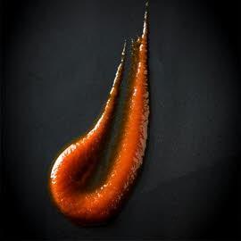 Sauce Tomate acidulée