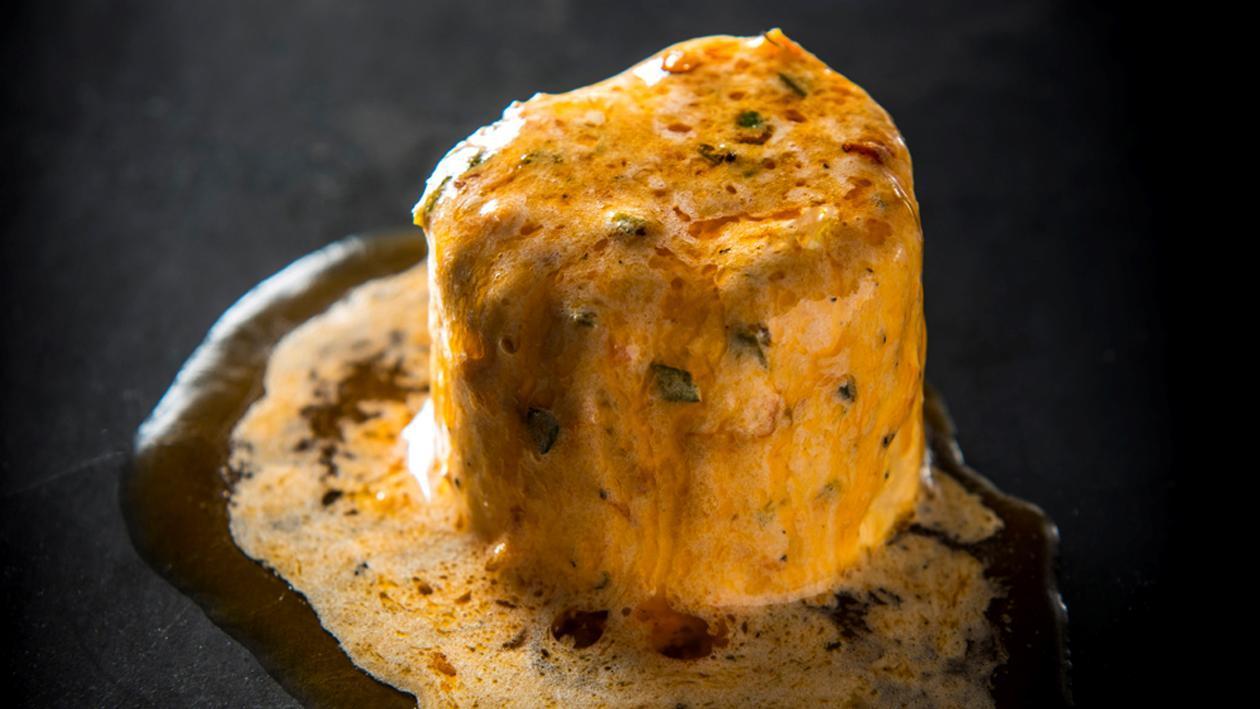 Beurre de tomate – Recette