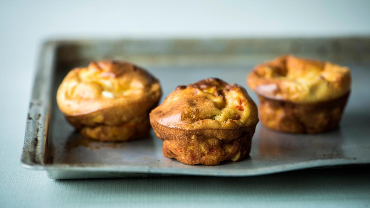 Muffin épicé à la Mexicaine – Recette