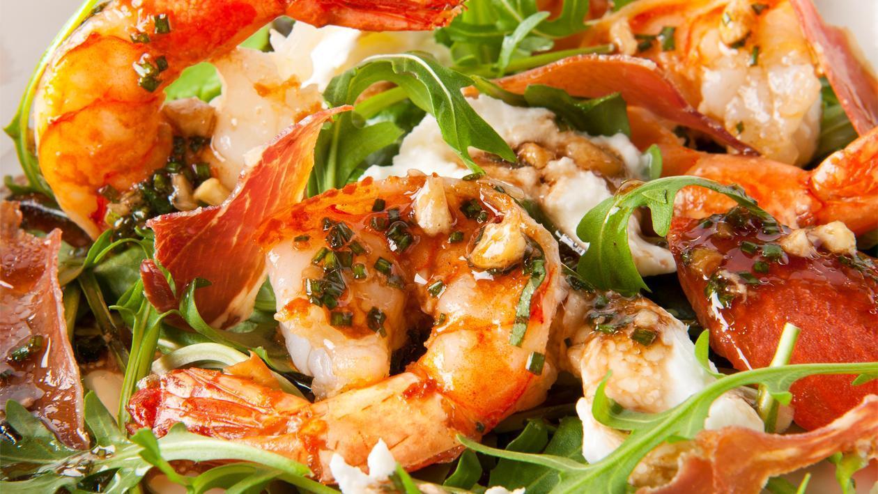 Salsa d'échalotes et d'oignon rouge – Recette