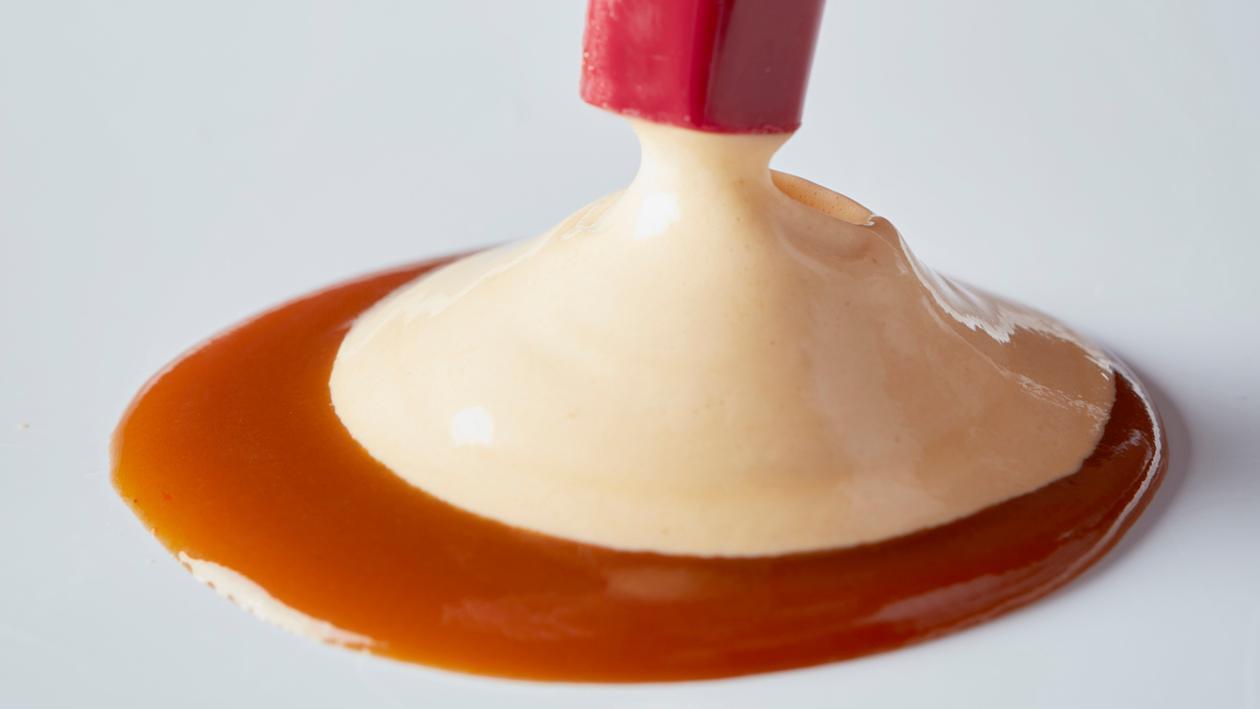 Sauce hollandaise homard – Recette