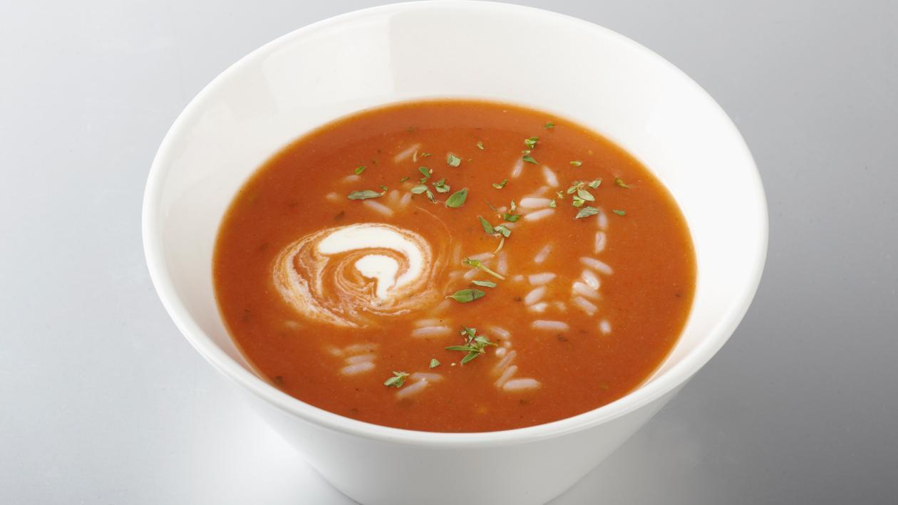 Soupe aux tomates Portugaise – Recette