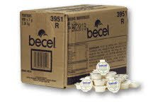 Becel® Margarine Portions 7 gram, paquet de 480 -