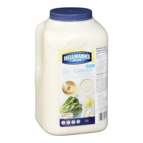 Hellmann's® Light Caesar Dressing -