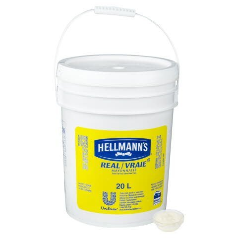 Hellmann's® Real Mayonnaise - 10063350061814